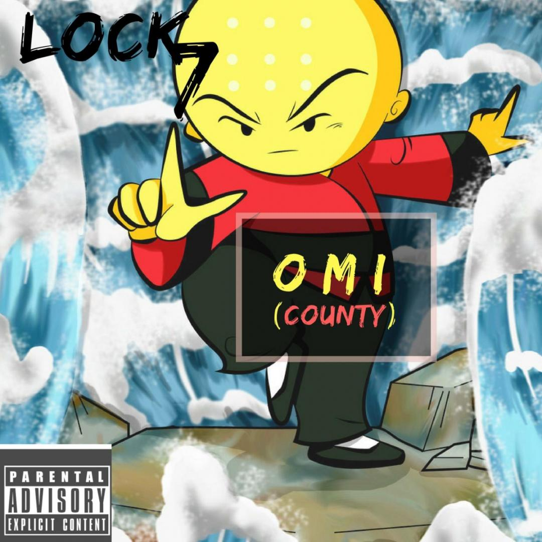 County (OMI) is live everywhere streaming now!!!   Makin' It