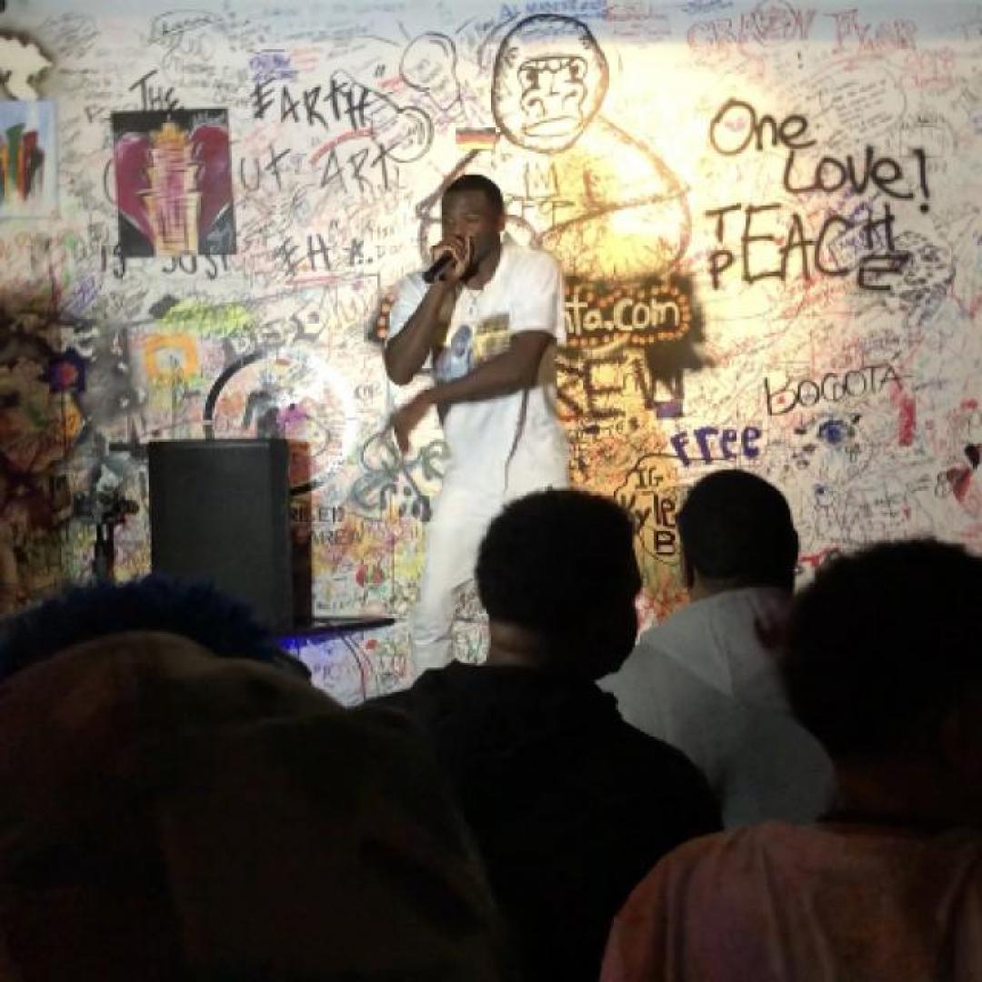Worldwide Core DJ's Retreat Showcase in Atlanta with Makin Magazine