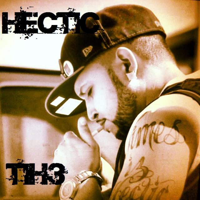 Hectic's picture