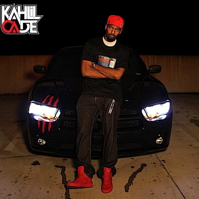 Kahlil Cade's picture