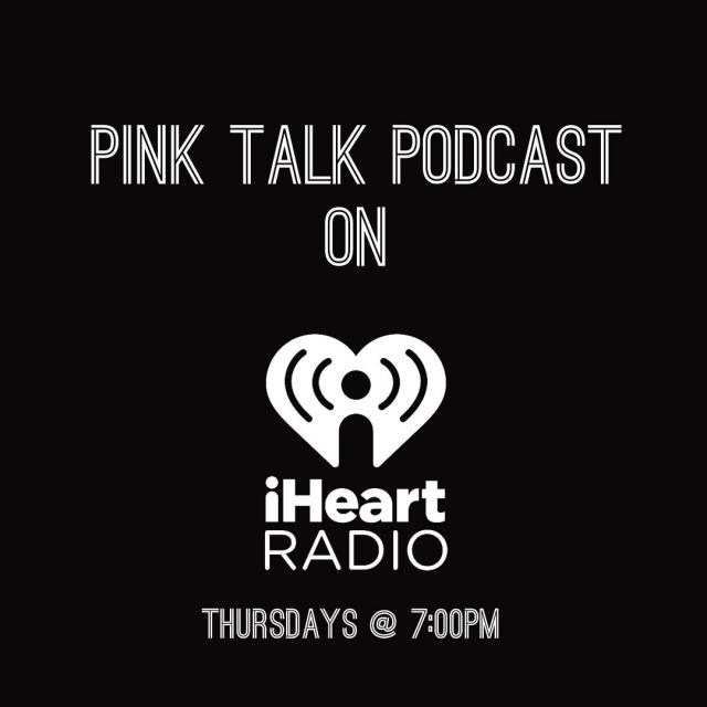 Pink Talk Podcast's picture