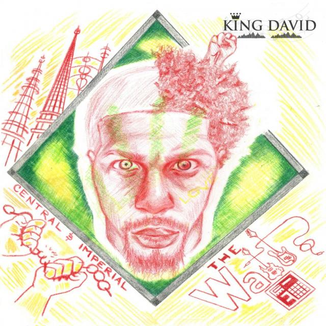 King David's picture