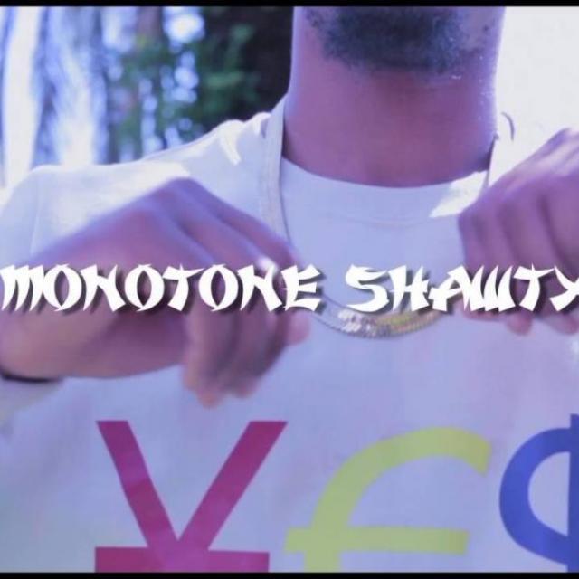 MonotoneShawtyMusic's picture