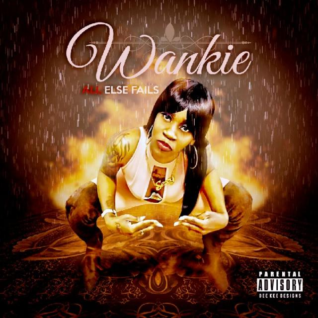 Wankie's picture