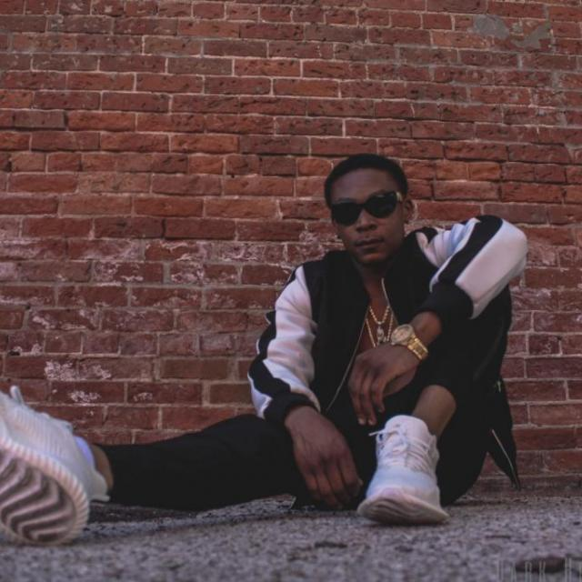Lil Dre's picture