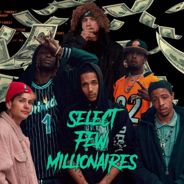 Select Few Millionaires's picture