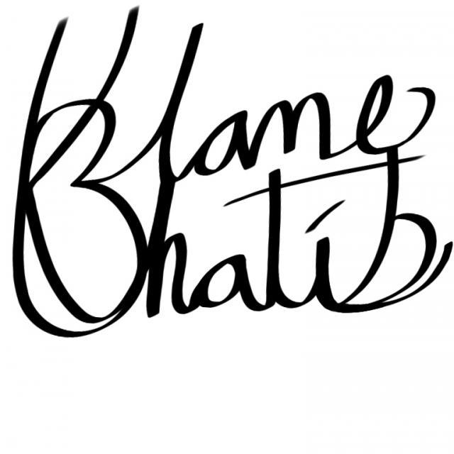 Blame Khatib's picture