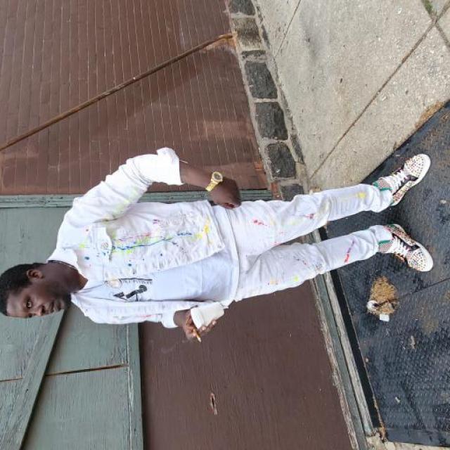 Black Gotti's picture
