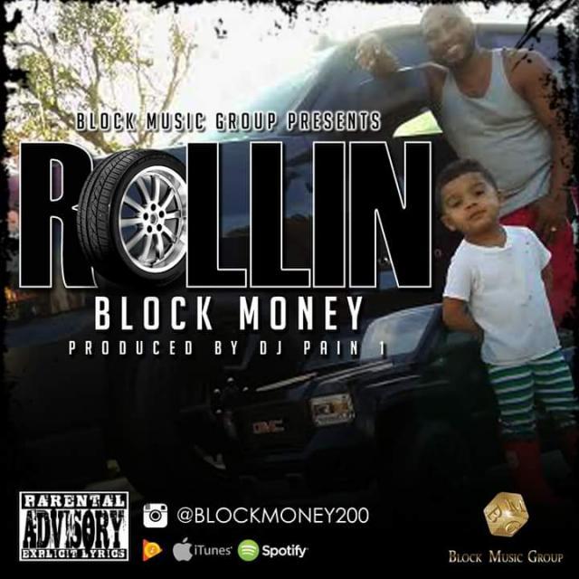 Block Money's picture