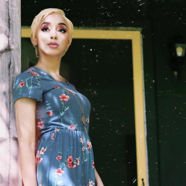 Kai Rose's picture