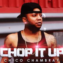 Chico Chambray's picture